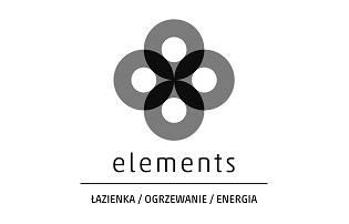 logotyp Elements